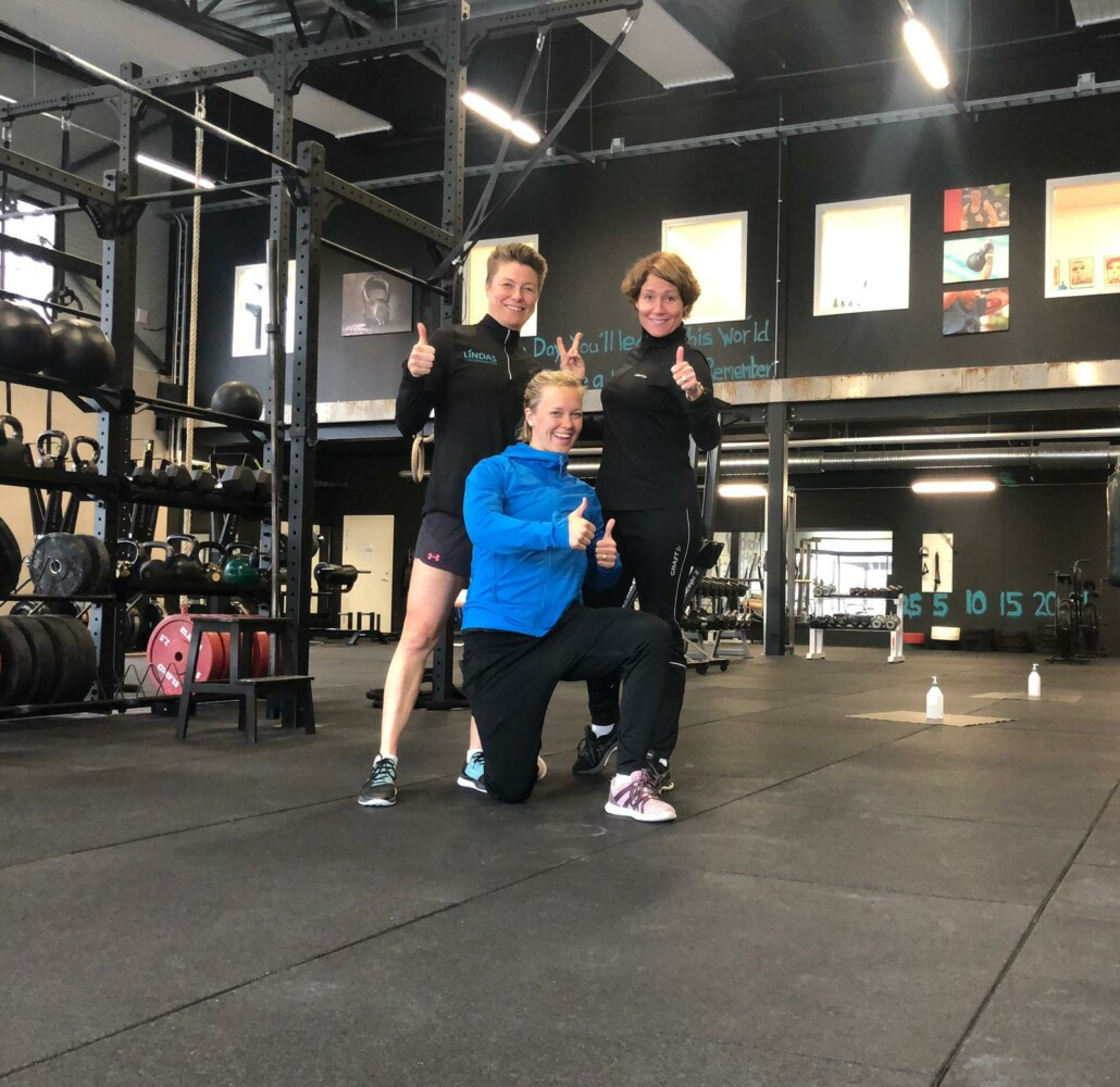 Gym Ulricehamn